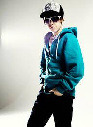 Justin Bieber costumes
