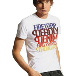 t shirt fashion